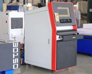 Fiber Laser Cutting Machine Controller Box