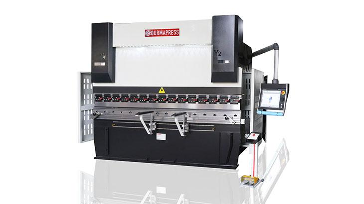 DA66T CNC Press Brake