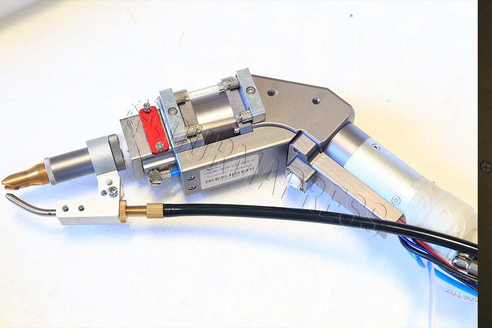 Laser Welding Head